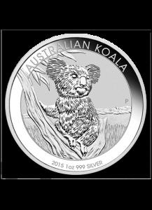 KOALA 2015  1 oz