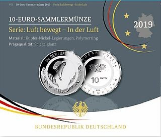 Euromünzen 10 Euro