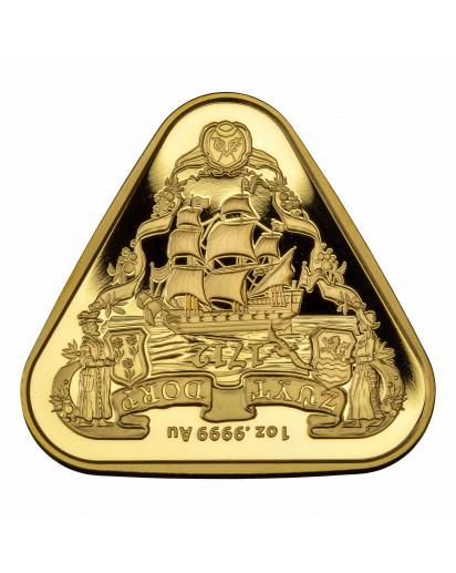 Australien 2020  ZUYTDORP Schiffswrack Serie Gold 1 oz