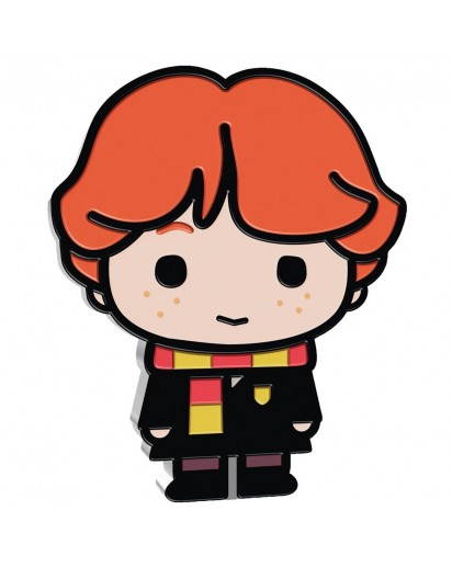 Niue 2020  RON WEASLEY - Chibi Coins DS Harry Potter