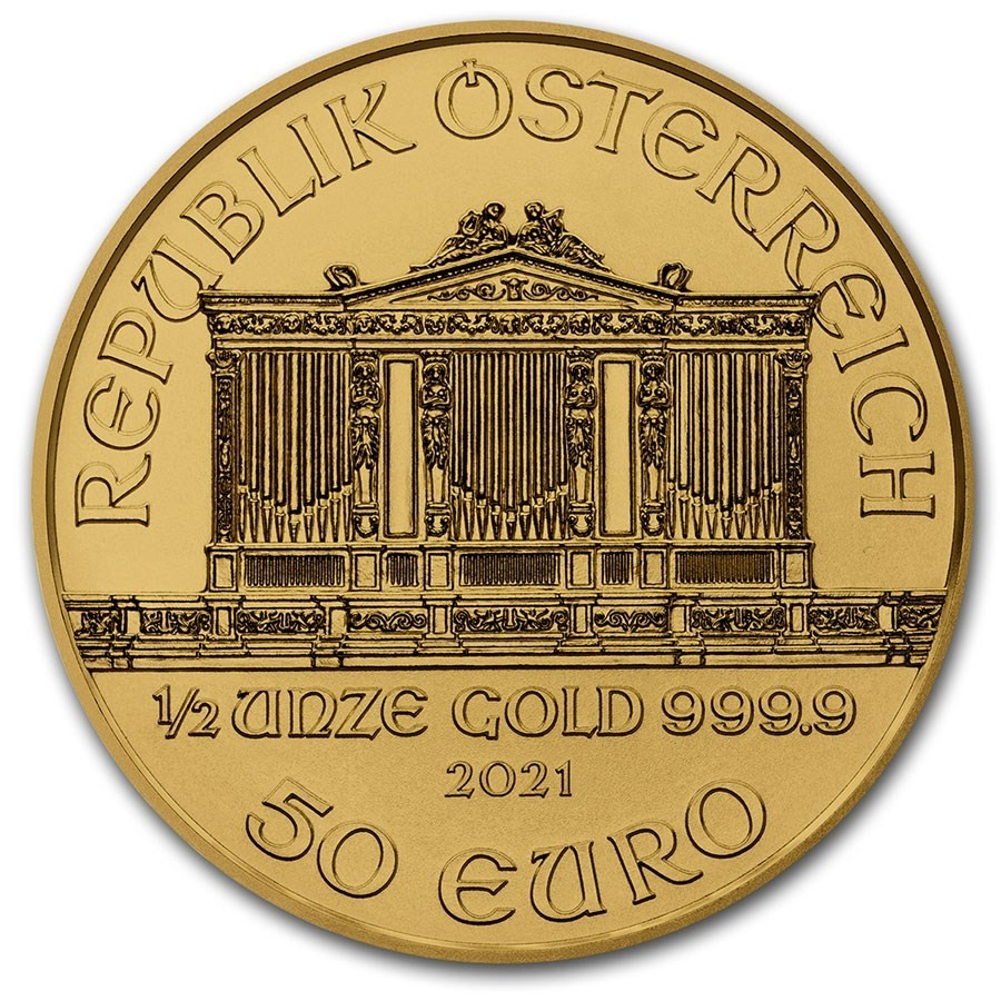 1 oz gold wert
