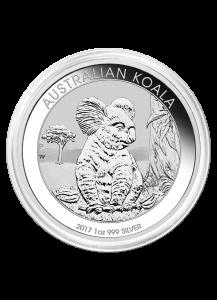 Australien 2017  KOALA  1 oz