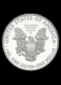 Silver Eagle USA  1986 Silber 1 oz
