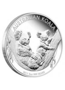 KOALA 2011 1 oz