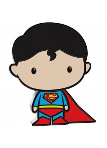 Niue 2020  SUPERMAN - Chibi Coins DS Comics
