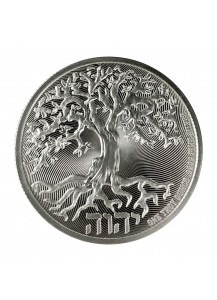 Niue 2020  Tree  of  Life   Truth Serie  Silber 1 oz