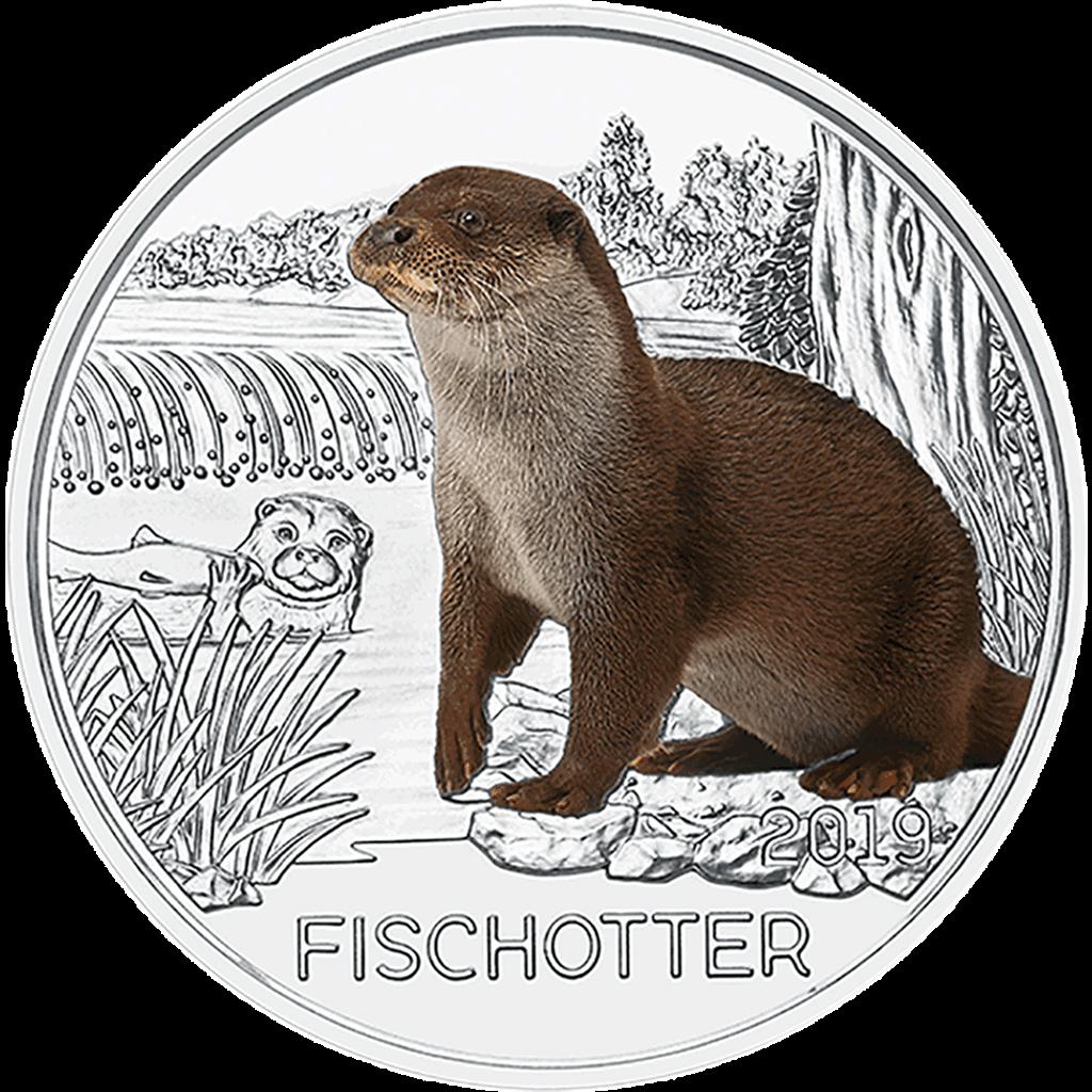 Euromünzen 3 Euro